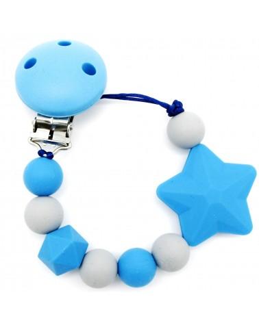 Chupete Azul Entero